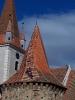 Renovierungen Kirchenburg 2020